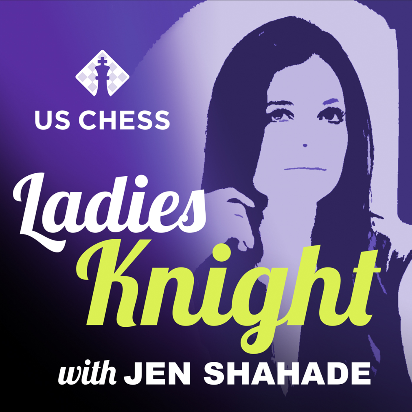 Ladies Knight Chess